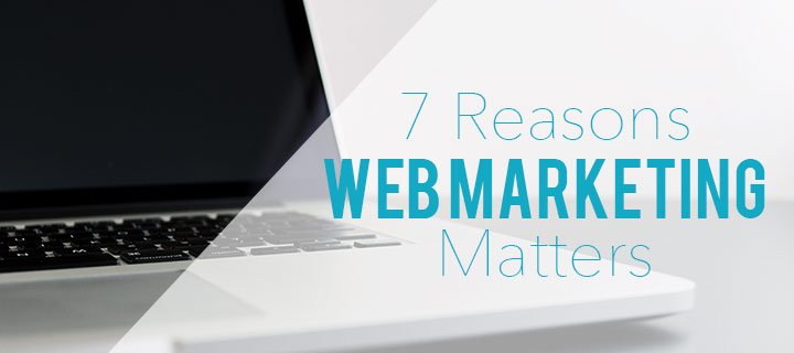 Why web marketing matters in sioux falls